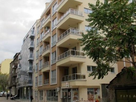 Купить квартиру в центре софии квартиры в хорватии у моря