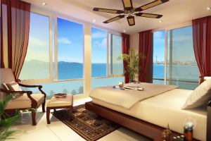 Bang Saray Beach Condo Паттайя