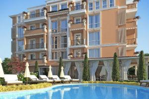 квартиры в Riviera Garden Болгария