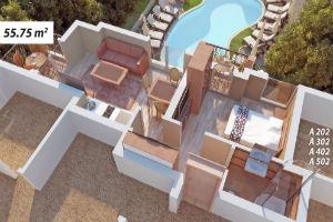 квартиры в Riviera Garden 2