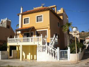 купить дом в Ла Мата 1