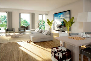 Купить квартиру в Берлине Митте