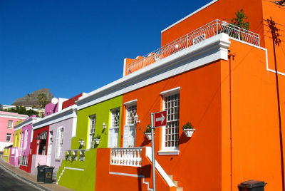 Бо-Каап, Кейптаун