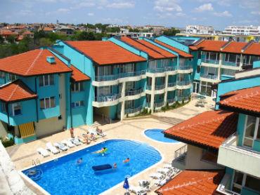 Квартира в Бургасе Болгария