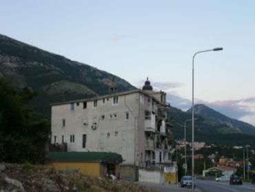 Купить квартиру в Сутоморе, Черногория