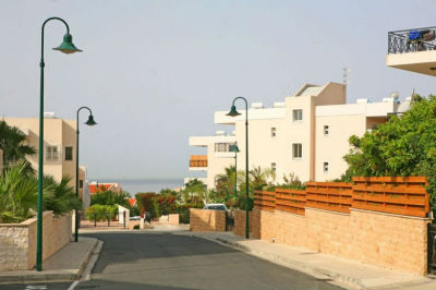 Limassol star beach village