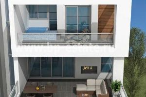 купить квартиру в Никосии Кипр
