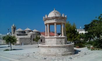 Кипр, Пафос, Героскипу