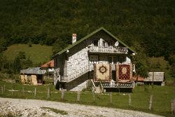 Сельская недвижимость в Черногории