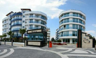 Купить квартиру в Анталье