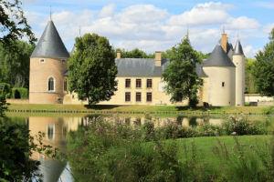 Продажа замков в европе дом в пханг нга