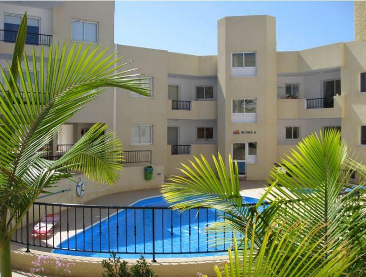 Апартаменты - Кипр - Южное побережье - Пейя, основное фото