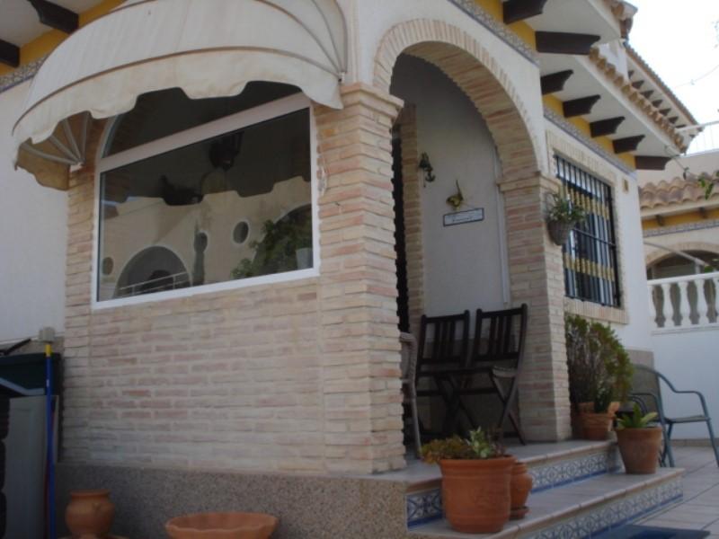 Дома в испании дешево торревьеха испания