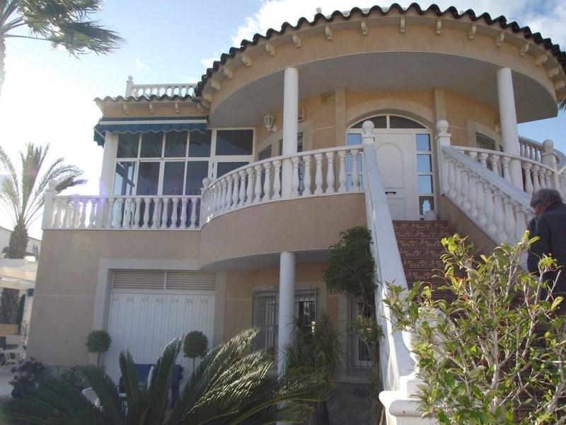 Как купить за 100000 евро домик в испании