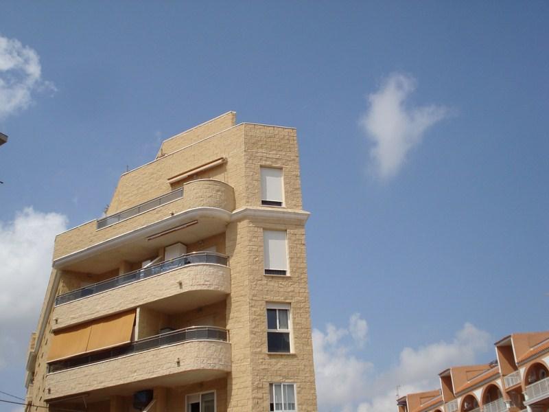 Недвижимость ла мата испания