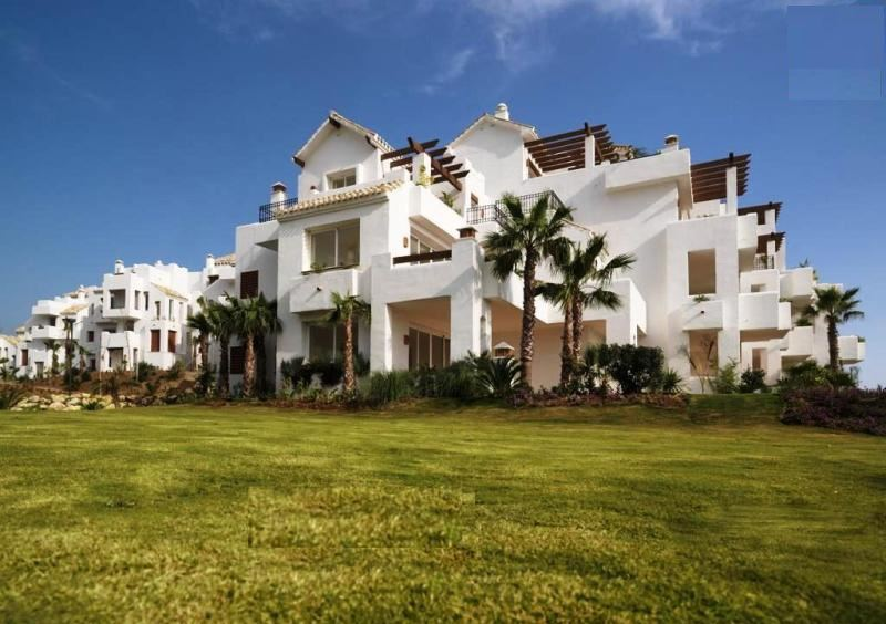 Купить квартиру в коста дель соль испания