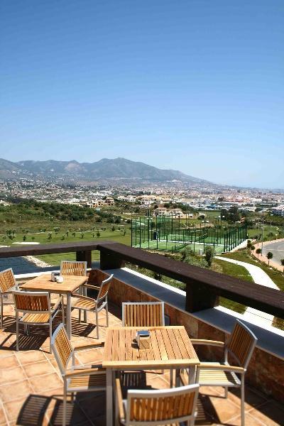 Малага испания купить квартиру