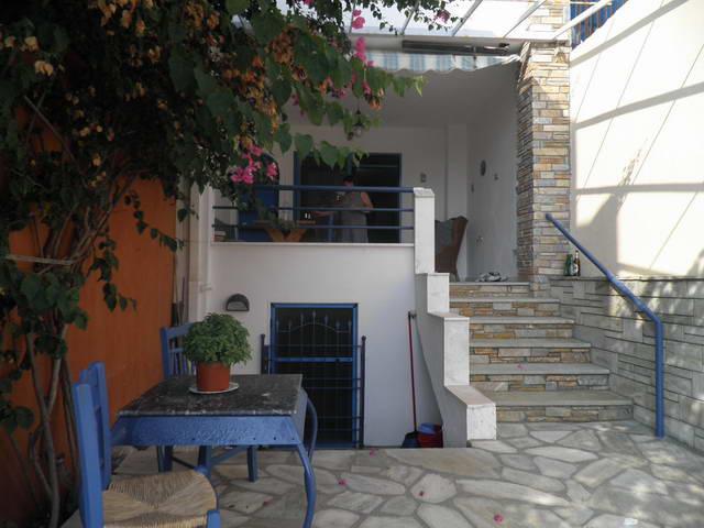Греция - Халкидики - п/о Ситония, основное фото