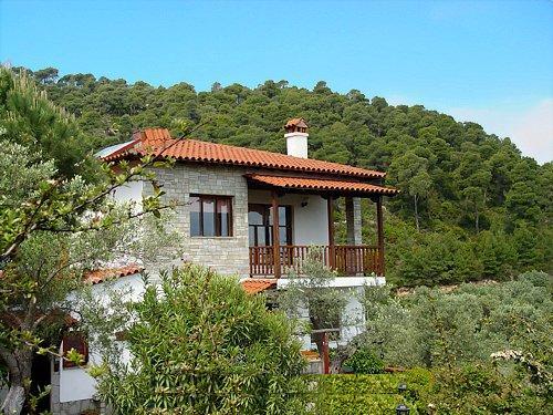 Отель - Греция - Халкидики - п/о Ситония, основное фото