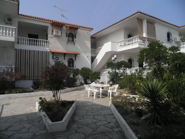 Квартиры - Греция - Халкидики - Кассандра, основное фото