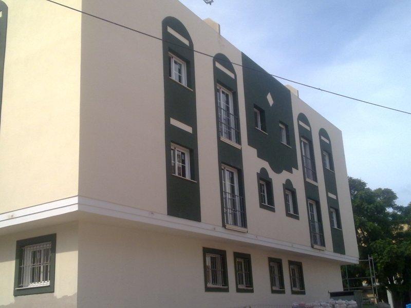 Город малага испания купить квартиру