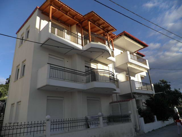 Квартира - Греция - Халкидики - Кассандра, основное фото