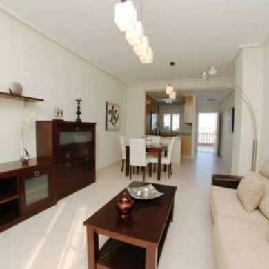 Апартаменты (квартира) - Испания - Валенсия - Аликанте, основное фото