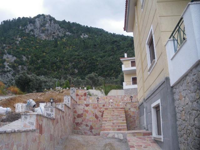 Купить домик в греции о эвбея