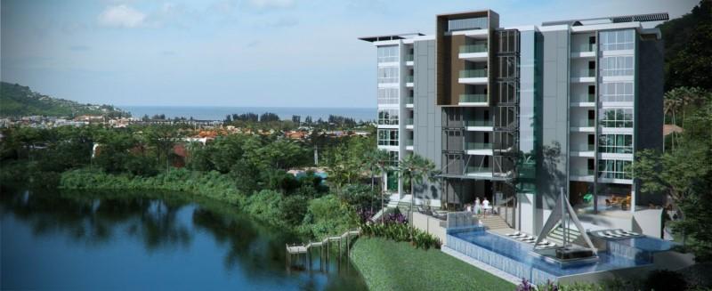 Апартаменты - Таиланд - Пхукет - Камала, основное фото
