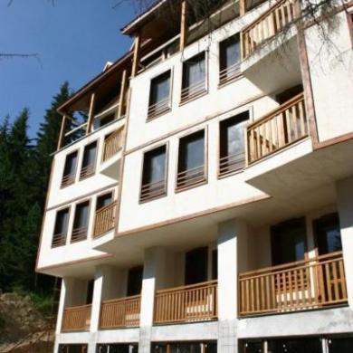Квартира-студия - Болгария - Смолян - Пампорово, основное фото