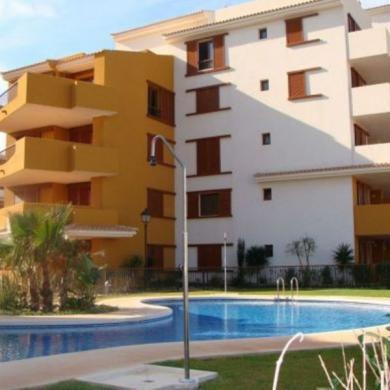 Апартаменты (квартира) - Испания - Валенсия - Пунта Прима, основное фото
