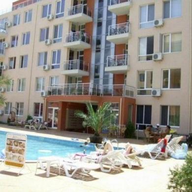 Апартаменты (квартира) - Болгария - Северное побережье - Св. Константин и Елена, основное фото