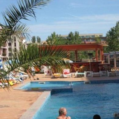 Апартаменты (квартира) - Болгария - Южное побережье - Солнечный берег, основное фото