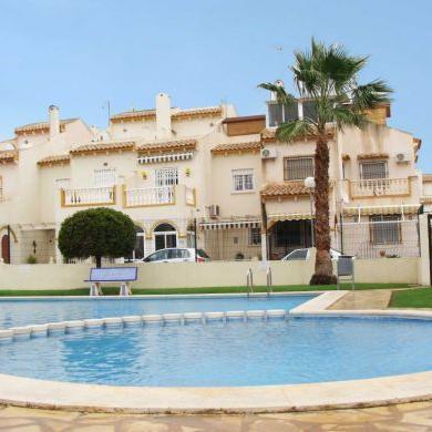 Таунхаус - Испания - Валенсия - Пунта Прима, основное фото