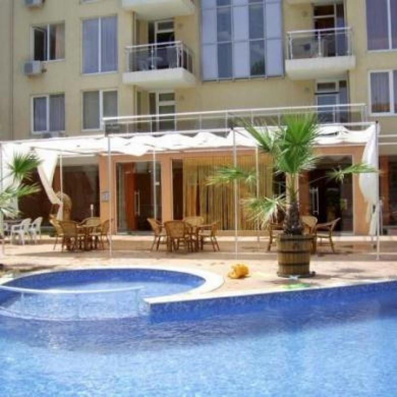 Квартира - Болгария - Южное побережье - Солнечный берег, основное фото