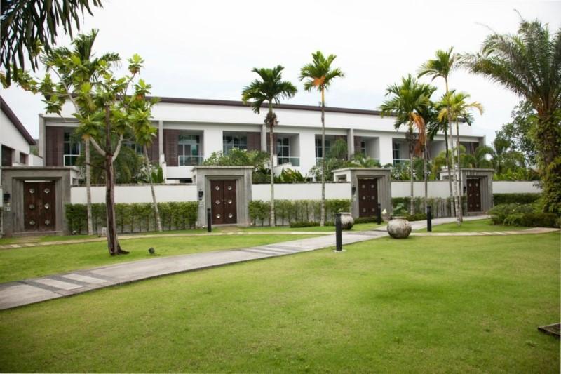 Вилла - Таиланд - Пхукет - Бангтао, основное фото