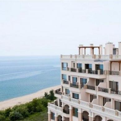 Дом в болгарии побережье