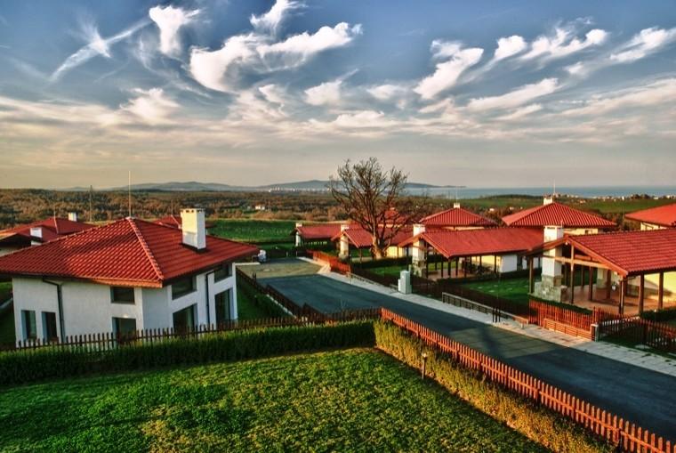 Болгария - Южное побережье - Солнечный берег, основное фото
