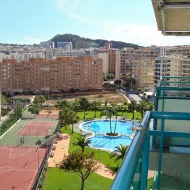 Апартаменты (квартира) - Испания - Валенсия - Бенидорм, основное фото