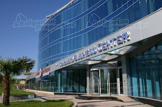 Офис - Болгария - Южное побережье - Бургас, основное фото
