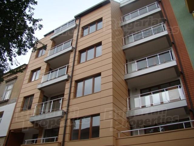 Квартира - Болгария - Регион София - София, основное фото