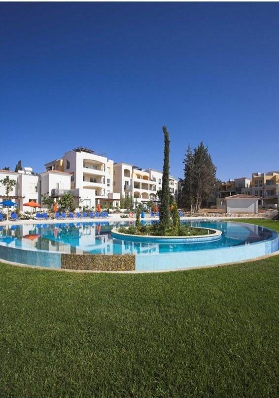 Комплекс Hesperides Gardens - Кипр - Южное побережье - Пафос, основное фото
