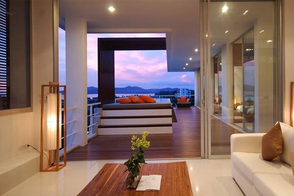 Квартира - Таиланд - Пхукет - Пхукет-таун, основное фото