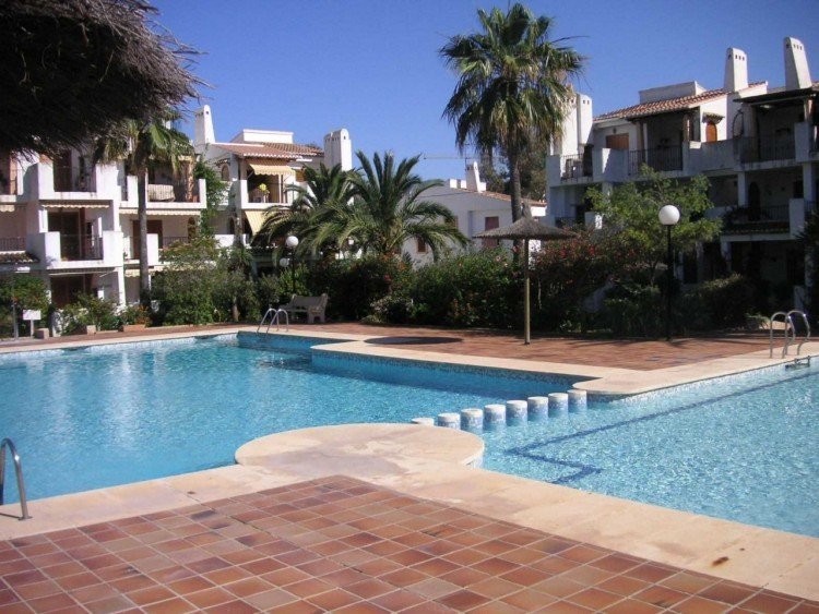 Апартаменты - Испания - Валенсия - Аликанте, основное фото