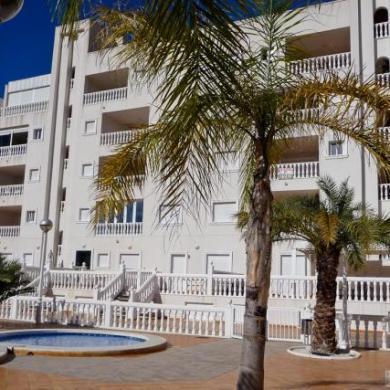 Квартира - Испания - Валенсия - Гуардамар, основное фото