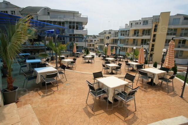 Ресторан - Болгария - Южное побережье - Кошарица, основное фото