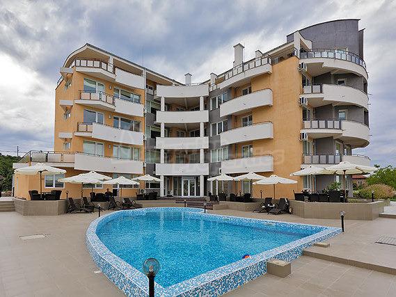 Квартира - Болгария - Видинская область - Видин, основное фото