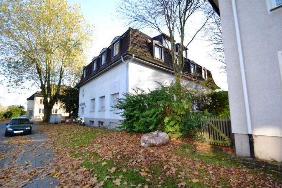Доходный дом - Германия - Северный Рейн-Вестфалия - Эссен, основное фото