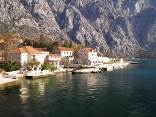 Земельный участок - Черногория - Боко-Которский залив - Ораховец, основное фото