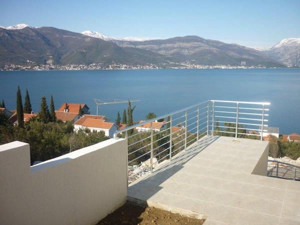 Дом - Черногория - Боко-Которский залив - Крашичи, основное фото
